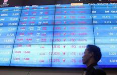 Investor Institusional Berperan Penting Mendorong Pertumbuhan Pasar Modal - JPNN.com