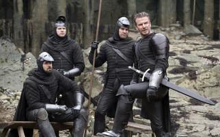Maaf, David Beckham Tak Bisa Menyelamatkan Film Ini - JPNN.com