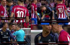 Ronaldo Sebut Torres Idiot, Dapat Balasan Lebih Sadis.... - JPNN.com