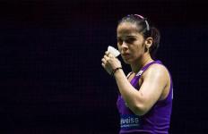 Saina Nehwal Absen di Piala Sudirman Demi Ayah Tercinta - JPNN.com