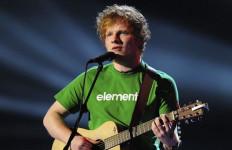 Baru Bertunangan, Ed Sheeran Bikin Pernyataan Mengejutkan - JPNN.com