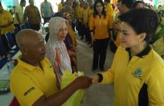 Berterima Kasih ke Pemilih Golkar, IIPG Gelar Baksos di Porong - JPNN.com