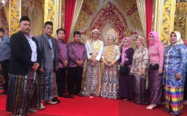 Ini Yang Bikin Pernikahan Dokter Cantik Habiskan Biaya Miliaran - JPNN.com