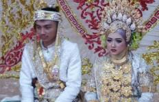Laporan Lengkap Pernikahan Mewah yang Seserahannya Rp 2 Miliar - JPNN.com