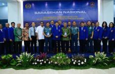 TNI AL dan Himpunan Nelayan Selenggarakan Sarasehan HNSI - JPNN.com