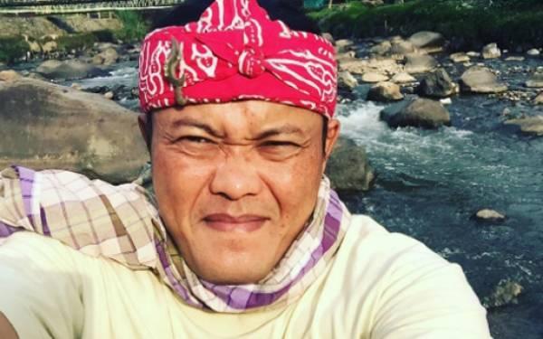 Pesan Bijak Sule Soal Gosip Mantan Istri Hamil di Luar Nikah  - JPNN.com