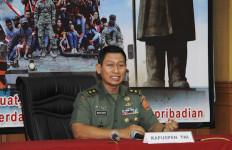 "Penjelasan Mabes TNI Tentang Komunitas ""Sahabat Gatot Nurmantyo"" - JPNN.com"