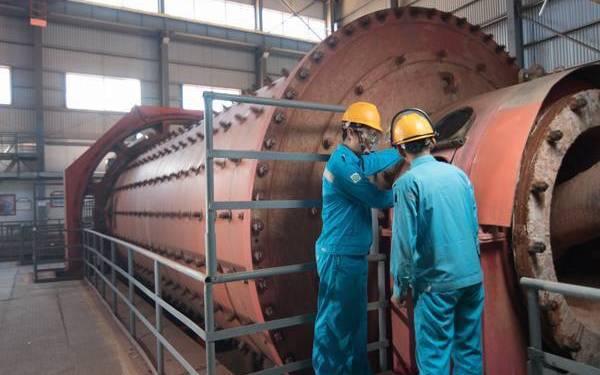 WHW Pastikan Penggunaan TKA di Smelter Diikuti Alih Teknologi - JPNN.com