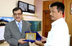 Kuwait Ingin Terapkan FTZ Seperti Batam - JPNN.com