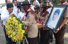 Peringati Tragedi 12 Mei, Usakti Tegaskan Komitmen untuk Mengabdi - JPNN.com