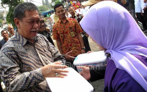 Deddy Mizwar Ogah Respons Soal Bajak Membajak - JPNN.com