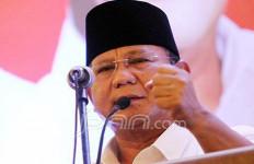 Pidato Prabowo soal Indonesia Bubar sebagai Early Warning - JPNN.com