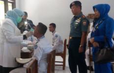Seperti Ini Cara TNI AL Membantu Pemerintah di Bidang Kesehatan - JPNN.com