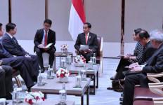 Jokowi Dorong Kerja Sama Iptek Antara Indonesia - Universitas Tsinghua - JPNN.com