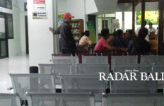 Pasien Meninggal Saat Mengantre, RS Sanglah Ogah Lapor Polisi - JPNN.com