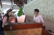 Banyak Libur, Okupansi Kamar Hotel Terkerek - JPNN.com