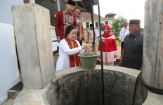 Mbak Puan Buka Lasenas 2017 di Rumah Pengasingan Bung Karno Bengkulu - JPNN.com