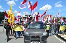 Jangan Biarkan Deklarasi Minahasa Raya Merdeka - JPNN.com