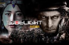 Tubelight Jeblok, Salman Khan Dituntut Bayar Ganti Rugi - JPNN.com
