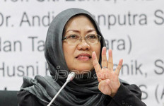 Simak nih Kata Siti Zuhro soal Prospek Parpol Baru - JPNN.com