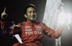 TTI Sapu Bersih Gelar GT Radial Auto Gymkhana Putaran Kedua - JPNN.com