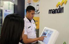 Saldo Nasabah Berubah Drastis, Begini Penjelasan Corsec Bank Mandiri - JPNN.com