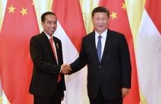 Malam-malam Jokowi Hubungi Presiden Xi Jinping, Sampaikan Terima Kasih - JPNN.com