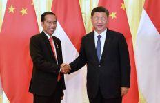 NTT Dilanda Bencana, Presiden China Xi Jinping Sangat Terkejut - JPNN.com