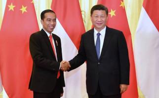 Presiden Tiongkok Sangat Yakin Jokowi Bawa Indonesia Menang Atas Corona - JPNN.com