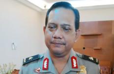 Rencanakan Aksi Teror di Kantor Polisi, Densus Bekuk 5 Teror - JPNN.com