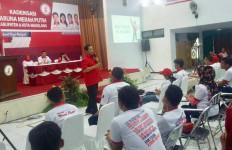 TMP Jateng Mulai Pemanasan untuk Hadapi Pilkada Tahun Depan - JPNN.com