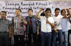 Menurut Anda, Layakkah Adian Napitupulu menjadi Menteri Agraria? - JPNN.com