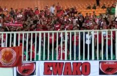 Piala Menpora 2021: Juku Eja Taklukkan Macan Kemayoran dengan Skor 2-0 - JPNN.com