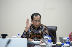 TNI AU Siap Ambil Alih Penerbangan Garuda, ini Kata Menhub - JPNN.com