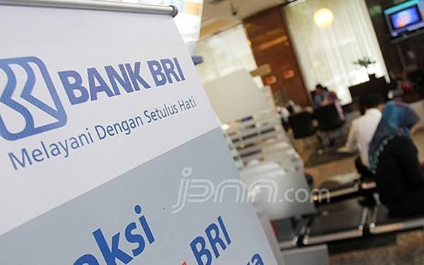 Tahun Ini BRI Berpotensi Ekspansi Penyaluran Kredit - JPNN.com