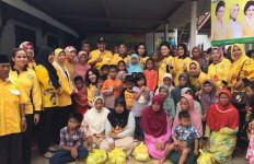 IIPG Ajak Warga di Lokasi Bencana Makin Waspada - JPNN.com