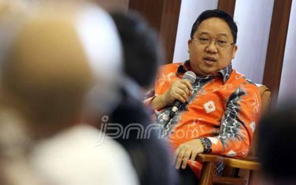 Amendemen UUD Jadi atau Tidak, Sebaiknya Rakyat Tetap Terlibat - JPNN.com