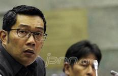 Tinggalkan Ridwan Kamil Pilihan Terakhir PKB - JPNN.com