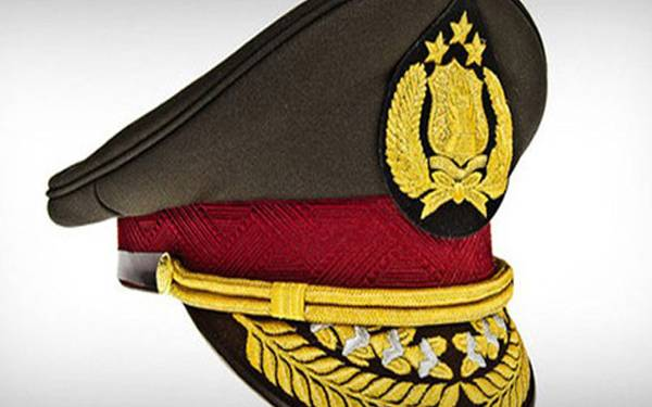 Iptu SG Mencoreng Institusi Polri, Memalukan - JPNN.com