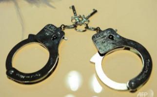 2 Teman Muhammad Ali Diringkus Polisi - JPNN.com