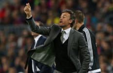 Enrique: Barca Kalah di Kandang Celta dan Malaga, Semoga Madrid Juga - JPNN.com