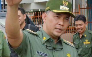 Soal Calo KTP dan KK, Wali Kota: Akan Saya Tangkap - JPNN.com