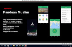 Jelang Ramadan, Advan G1 Hadirkan Fitur Panduan Muslim - JPNN.com