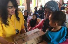 Golkar Galang Dukungan, IIPG Gencarkan Blusukan - JPNN.com