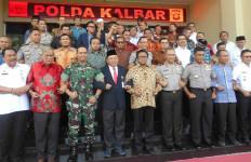 Gubernur Kalbar: Siapa Benar, Mari Kita Buktikan! - JPNN.com