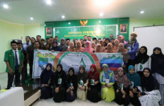 Pelajar 23 Negara Ikuti Program Soft Diplomacy GP Ansor - JPNN.com