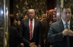 Warga AS Ramai-Ramai Gugat Presiden Trump - JPNN.com