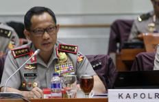 Kapolri Sebut Mayoritas Laporan Penyerangan Ulama Direkayasa - JPNN.com