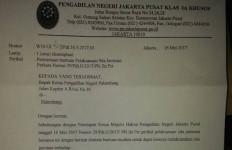 Penegak Hukum di Palembang Harus Hormati Sita Jaminan - JPNN.com