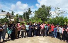 Senator Cenderawasih Menemui Mahasiswa Bicarakan Toleransi - JPNN.com